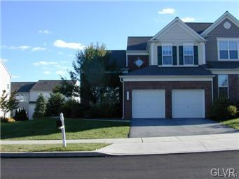 Rental Homes for Rent, ListingId:31199894, location: 5216 High Vista Drive Orefield 18069