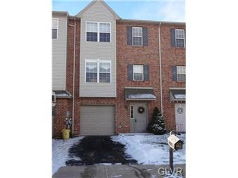 Rental Homes for Rent, ListingId:31199832, location: 2621 Chestnut Lane Forks Twp 18040