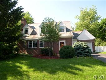 Rental Homes for Rent, ListingId:31199885, location: 4208 Windsor Drive Allentown 18104