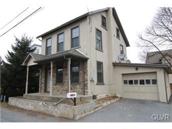 Rental Homes for Rent, ListingId:31199705, location: 1141 Trexlertown Road Trexlertown 18087