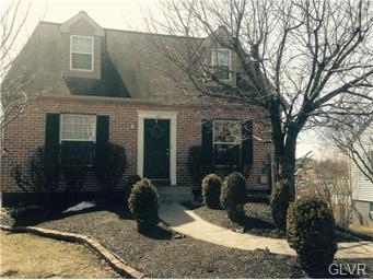 Real Estate for Sale, ListingId: 31199919, Wind Gap,PA18091