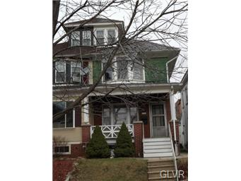Rental Homes for Rent, ListingId:31222693, location: 1913 Hay Terrace Easton 18042