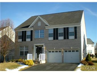 Rental Homes for Rent, ListingId:31237409, location: 3571 Knerr Drive MacUngie 18062