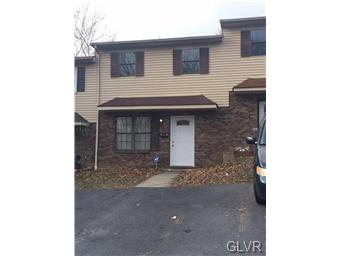 Rental Homes for Rent, ListingId:31265661, location: 1220 South 8Th Street Allentown 18103