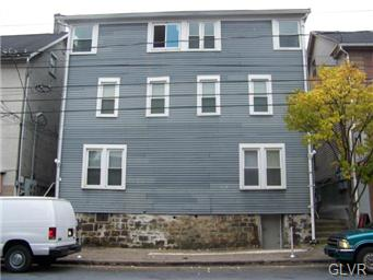 Rental Homes for Rent, ListingId:31265649, location: 732 East 4TH Street Bethlehem 18015