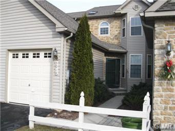 Rental Homes for Rent, ListingId:31265671, location: 3014 Harvest Court Upper Saucon 18034