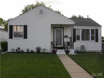 Rental Homes for Rent, ListingId:31265616, location: 1042 Jefferson Street Allentown 18103
