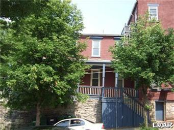 Rental Homes for Rent, ListingId:31278698, location: 46 South 7th Street Easton 18042