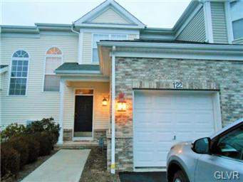 Rental Homes for Rent, ListingId:31297862, location: 122 Bethpage Terrace Williams Twp 18042