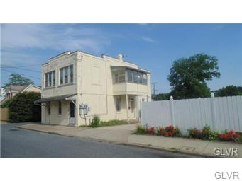 Rental Homes for Rent, ListingId:31306785, location: 759 761 North Halstead Street Allentown 18109