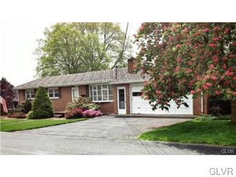 Real Estate for Sale, ListingId: 31313560, Catasauqua,PA18032