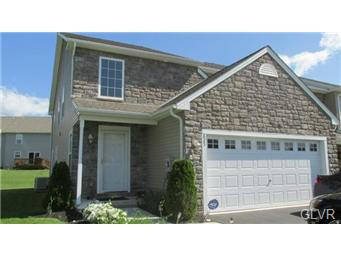 Rental Homes for Rent, ListingId:31326664, location: 825 Fieldstone Trail Forks Twp 18040