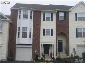 Rental Homes for Rent, ListingId:31341590, location: 5527 Spring Ridge Drive MacUngie 18062