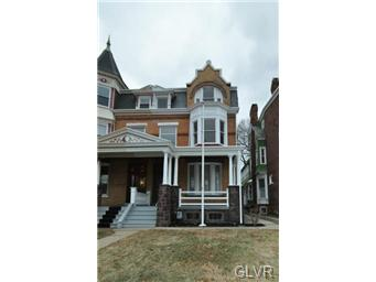 Rental Homes for Rent, ListingId:31341629, location: 1447 West Hamilton Street Allentown 18102