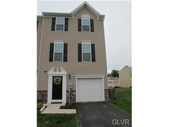 Rental Homes for Rent, ListingId:31341605, location: 7 White Rose Lane Palmer Twp 18045