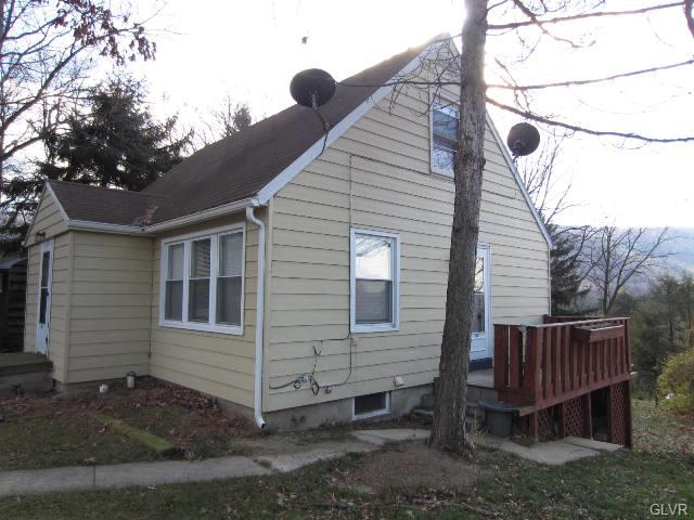 Photo of 208 Ore Street  Bowmanstown  PA