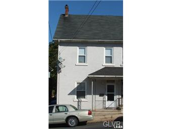 Rental Homes for Rent, ListingId:31356019, location: 705 Wyandotte Street Bethlehem 18015