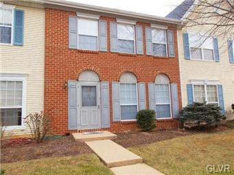 Rental Homes for Rent, ListingId:31356012, location: 1953 Chancellor Street Hellertown 18055