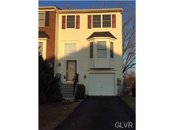 Rental Homes for Rent, ListingId:31355945, location: 371 South Oak Street Bethlehem 18017