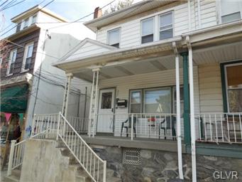 Rental Homes for Rent, ListingId:31356061, location: 313 Cattell Street Easton 18042