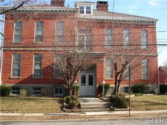 Rental Homes for Rent, ListingId:31388072, location: 1236 Washington Street Easton 18042