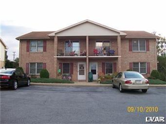 Rental Homes for Rent, ListingId:31388058, location: 12 Fayette Court Palmer Twp 18045