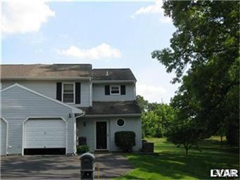 Rental Homes for Rent, ListingId:31402000, location: 811 Overlook Drive Hanover Twp 18706