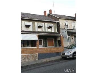 Rental Homes for Rent, ListingId:31401973, location: 657 Atlantic Street Bethlehem 18015