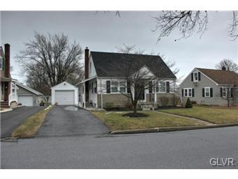 Rental Homes for Rent, ListingId:31401931, location: 58 Henry Avenue Nazareth 18064