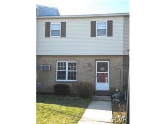 Rental Homes for Rent, ListingId:31401935, location: 1208 Tee Court Allentown 18106