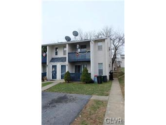 Rental Homes for Rent, ListingId:31415429, location: 1332 South Fountain Street Allentown 18103
