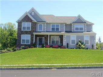 Rental Homes for Rent, ListingId:31415514, location: 16 Creek Court Forks Twp 18040