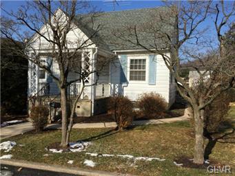 Rental Homes for Rent, ListingId:31430326, location: 727 East Tioga Street Allentown 18103