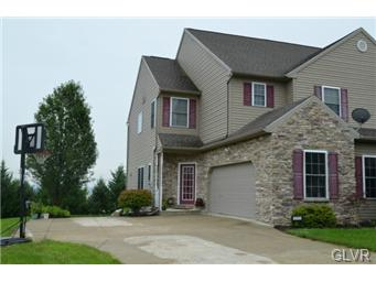 Rental Homes for Rent, ListingId:31446269, location: 24 Witman Drive Breinigsville 18031