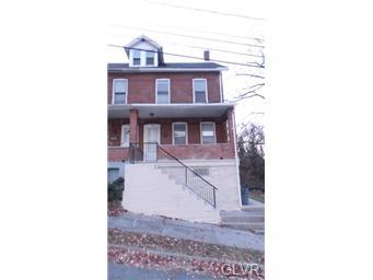 Rental Homes for Rent, ListingId:31476448, location: 818 Atlantic Street Bethlehem 18015