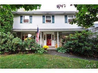 Real Estate for Sale, ListingId: 31476451, Hanover Twp,PA18706