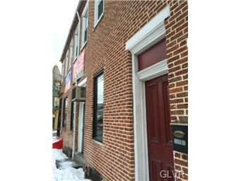 Rental Homes for Rent, ListingId:31483547, location: 504 West Gordon Street Allentown 18102