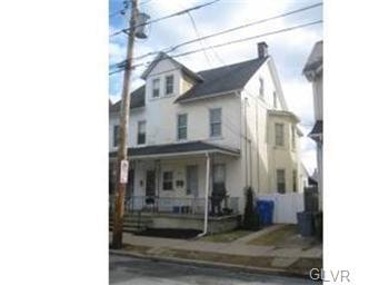 Rental Homes for Rent, ListingId:31491026, location: 330 East Goepp Street Bethlehem 18018