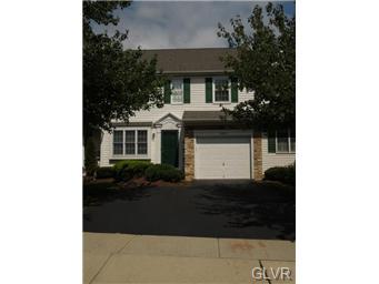 Rental Homes for Rent, ListingId:31506516, location: 2895 Hope Ridge Drive Bethlehem Twp 18020