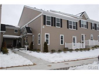 Rental Homes for Rent, ListingId:31523377, location: 5955 Valley Forge Drive Upper Saucon 18034
