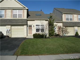 Rental Homes for Rent, ListingId:31607248, location: 527 Wild Mint Lane Allentown 18104