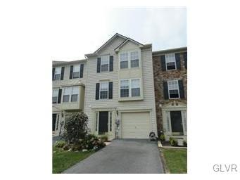 Rental Homes for Rent, ListingId:31607242, location: 1047 Sparrow Way Breinigsville 18031