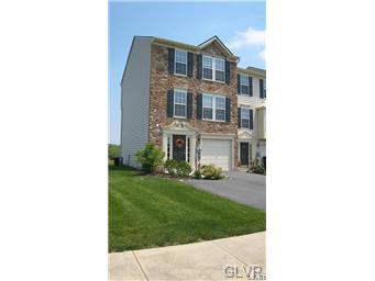 Rental Homes for Rent, ListingId:31607243, location: 1004 Sparrow Breinigsville 18031