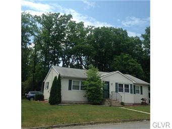 Real Estate for Sale, ListingId: 31607903, Wind Gap,PA18091