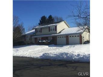Rental Homes for Rent, ListingId:31607145, location: 1105 Claire Street Hanover Twp 18706