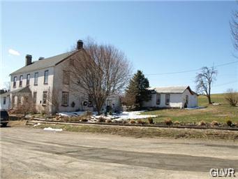 Rental Homes for Rent, ListingId:31607326, location: 1089 South Delaware Drive Mt Bethel 18343