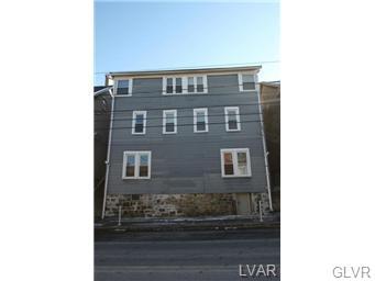 Rental Homes for Rent, ListingId:31607680, location: 732 East 4th Street Bethlehem 18015
