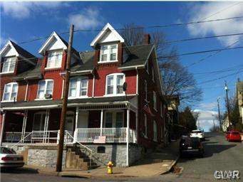 Rental Homes for Rent, ListingId:31607681, location: 502 Cherokee Street Bethlehem 18015
