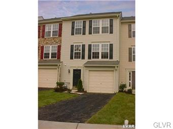 Rental Homes for Rent, ListingId:31607032, location: 4593 Jasmine Drive Upper Saucon 18034