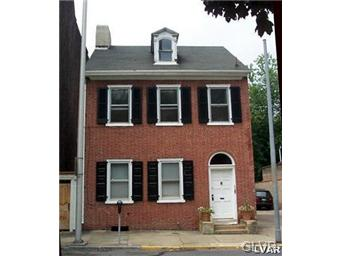 Rental Homes for Rent, ListingId:31607873, location: 46 North 2nd Street Easton 18042